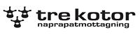 Trekotor Logo